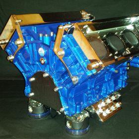 V6 Alpine Renault