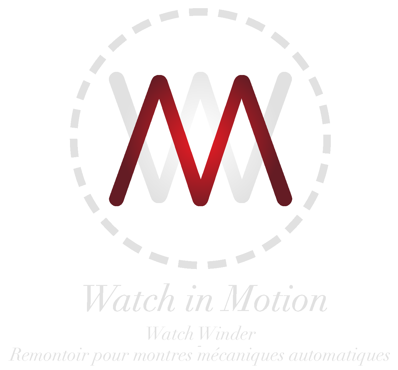 Watch in Motion