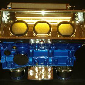 V6 Alpine Renault 3