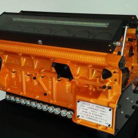 Italian V12 – 4