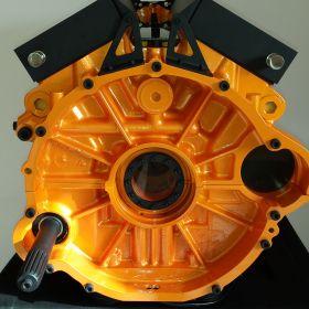 Italian V12 – 1