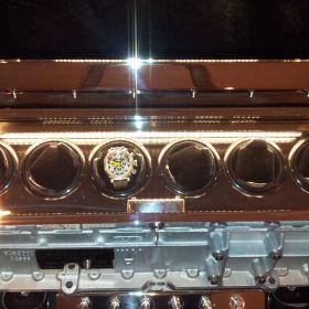 British V12 – alu & chrome 1
