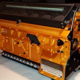 Italian V12 – 7