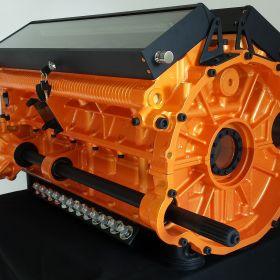 Italian V12 – 3