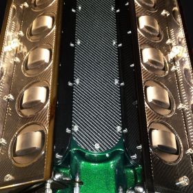 Bristh V12 RACING GREEN 1