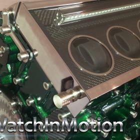 Bristh V12 RACING GREEN 2